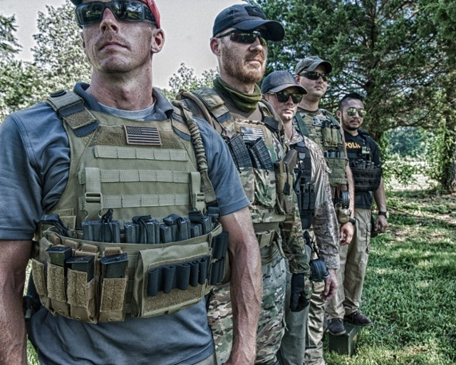 MAXIMIZE YOUR TACTICAL GEAR GRANT FUNDS