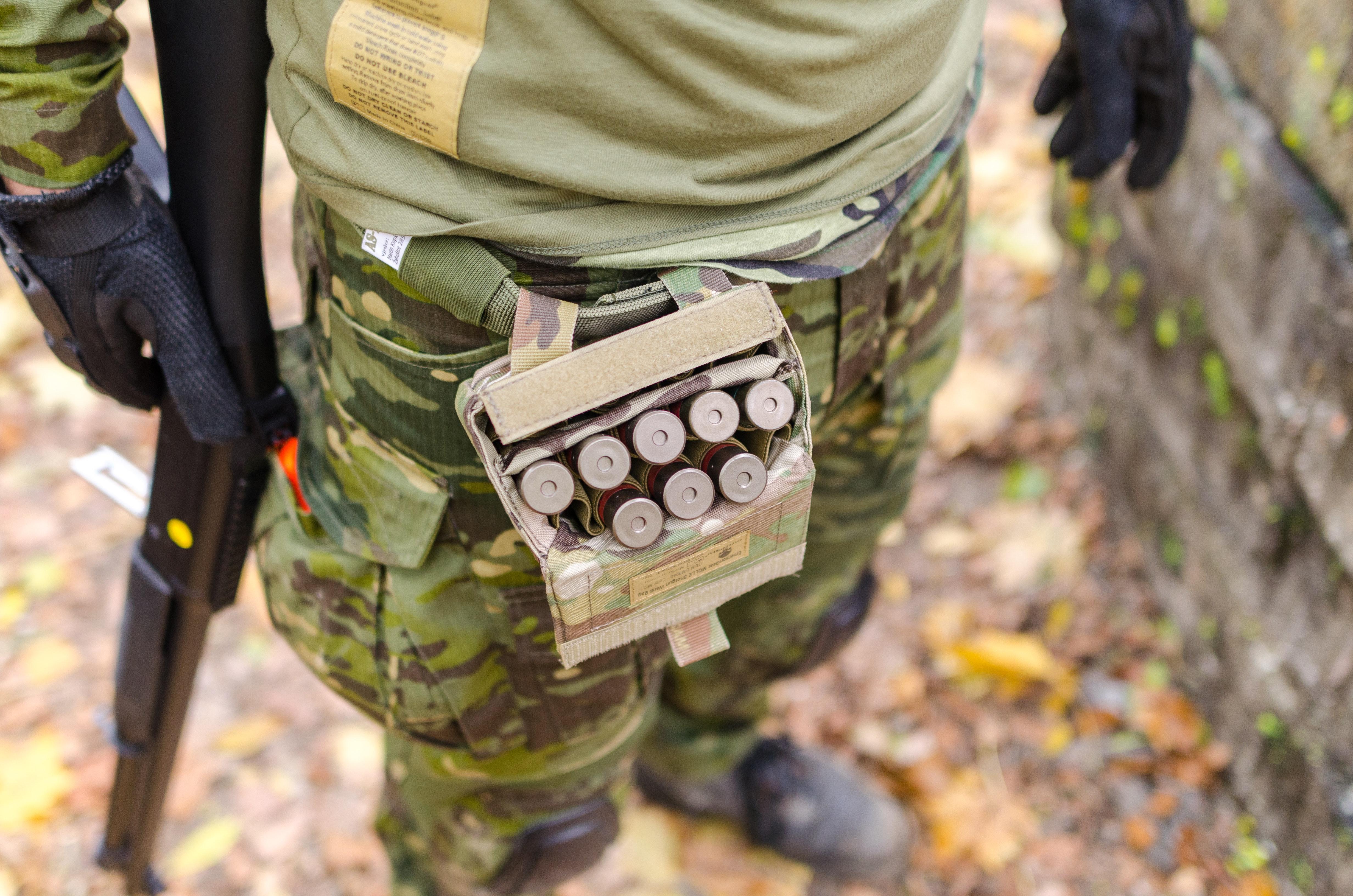 ammo-ammunition-armed-669275